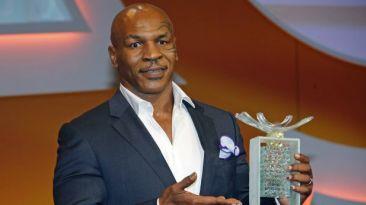 Mike Tyson reveló que fue víctima de acoso sexual