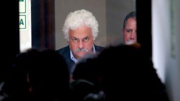Benedicto Jiménez seguirá afrontando su proceso en la cárcel