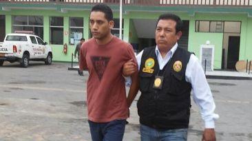 Capturan a estafador de San Isidro que usaba cheques falsos