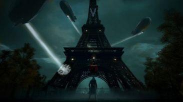 Assassin's Creed Unity sufrirá de anomalías temporales