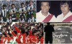 Día de la Canción Criolla: temas inspirados en deporte peruano