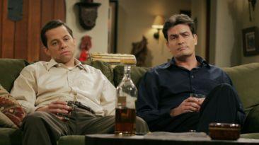 """Jon Cryer: """"Fue muy complicado lidiar con Charlie Sheen"""""""