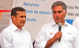 """IPD sobre intervenir la FPF: """"Todavía no hay causales"""""""