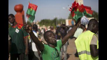 Siete claves para entender qué pasa en Burkina Faso