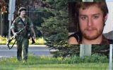 Fue condenado a 5 cadenas perpetuas por asesinato de policías