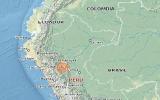 Juanjuí: el Indeci no reporta daños tras sismo de 5,2 grados