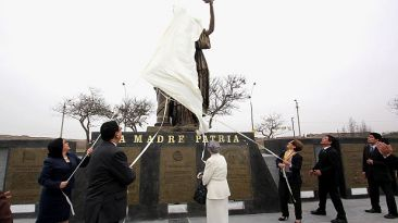 Plaza de la Bandera: pagarán hasta S/.390 mil por demoras