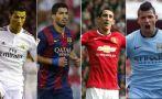 Real Madrid, Barcelona y los mejores duelos del fin de semana