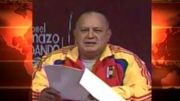 Chavismo acusa a Reinaldo dos Santos de planear golpe de Estado