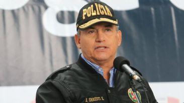 """Urresti reconoce que hubo """"exceso"""" en desalojo en Cajamarca"""