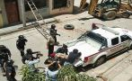 Desalojo en Cajamarca: un policía es investigado por homicidio