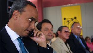 Jara, Figallo y Urresti se presentan en Comisión López Meneses