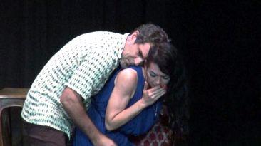 """El amor en tiempos de porno: """"Katrina y el Clítoris Gigante"""""""