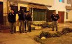 Pueblo Libre: ladrones atacan a balazos a trabajador