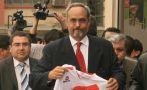 """Ex secretario FPF: """"Asamblea sí puede tachar Comité Electoral"""""""