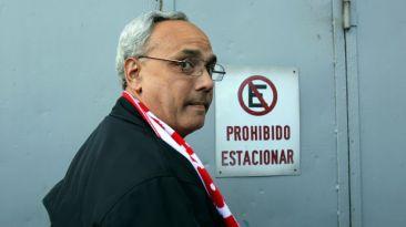 En defensa de Manuel Burga, por Federico Salazar