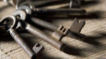 La llave de metal, ¿en peligro de extinción?