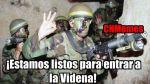 Manuel Burga: memes sobre postergación de elecciones en la FPF - Noticias de fpf