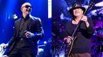 Pitbull y Santana actuarán juntos en gala de los Grammy Latino - Noticias de mtv