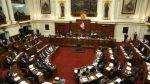 ¿El Estado debería financiar a los partidos políticos? - Noticias de fondos propios