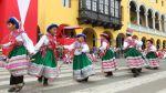 El 5 de noviembre comienzan los Juegos Florales Escolares - Noticias de minedu