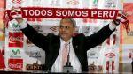 Cuatro formas de sacar a Manuel Burga sin que FIFA te desafilie - Noticias de revocatoria