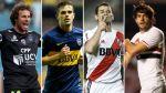Copa Sudamericana 2014: así van los cuartos de final del torneo - Noticias de cuarto poder