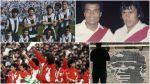 Día de la Canción Criolla: temas inspirados en deporte peruano - Noticias de nueva ley universitaria