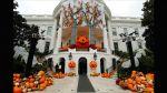 Halloween: La noche de terror que se vivió en el mundo - Noticias de filipinas