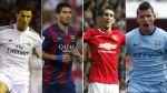 Real Madrid, Barcelona y los mejores duelos del fin de semana - Noticias de real madrid