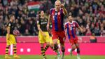 Bayern Múnich venció 2-1 al Borussia Dortmund por la Bundesliga - Noticias de fútbol alemán
