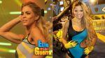 Sheyla Rojas y Andrea San Martín fueron eliminadas de EEG - Noticias de andrea san martin