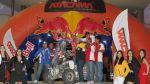 Alexis Hernández logró subcampeonato sudamericano de rally - Noticias de atacama