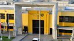 Penal de Chincha inició funciones con 946 internos - Noticias de chincha alta