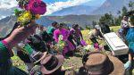 El esperado retorno de las víctimas de Chungui a casa - Noticias de violencia escolar