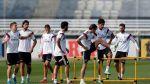 Real Madrid con Gareth Bale recuperado piensa en la Champions - Noticias de liga española