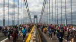 Maratón de New York: mira las postales de la tradicional prueba - Noticias de wilson kipsang