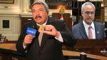 ¿Qué propone Alberto Beingolea para que Burga salga de la FPF? - Noticias de manuel beingolea