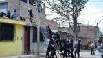 Jueza que ordenó desalojo en Cajamarca fue separada del cargo - Noticias de agustin moreno diaz