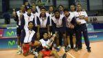 Vóley: San Martín se coronó campeón de la liga masculina - Noticias de club regatas lima