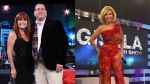 RÁTING: Gisela le ganó por primera vez a Magaly Medina - Noticias de rating