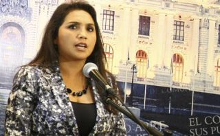 El gobierno no protege a Belaunde Lossio, aseguró Solórzano