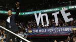 Estados Unidos: ¿qué está en juego en las elecciones de hoy? - Noticias de harry reid