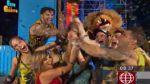 """""""Esto  es guerra"""": festejo de los Leones tras final de apertura - Noticias de esto es guerra 2014"""