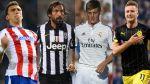 Champions League: resultados de los partidos de hoy - Noticias de liverpool vs maribor