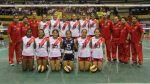 Vóley: Perú sede del Mundial de Menores Sub 18 en el 2015 - Noticias de mundial de tailandia 2013