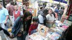 Feria del Libro Ricardo Palma: lo que prepara la edición 2014 - Noticias de revocatoria