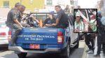 Vallejo – Nacional: colombianos pelearon usando un machete - Noticias de universidad nacional de trujillo