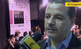 """""""El LIF Week es la gran fiesta de la moda"""""""