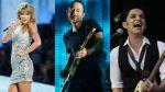 Como Taylor Swift: conoce a los músicos que rechazan a Spotify - Noticias de brian molko